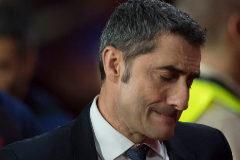 """Valverde: """"Yo soy el responsable"""""""