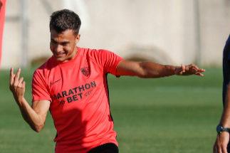 Reguilón, el puñal propio que amenaza al Real Madrid en el Pizjuán
