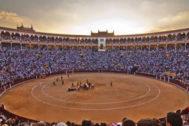 La Feria de Otoño iguala en número de abonados a San Isidro