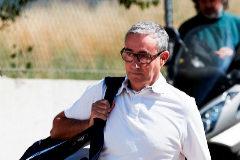 """Los dos agravios de Diego Torres, el socio """"en apuros"""" de Urdangarin"""