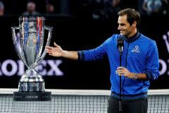 Europa se lleva la Laver Cup más ajustada