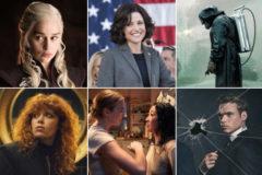 ¿Qué serie crees que se merece el Emmy?