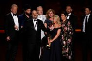71st Primetime Emmy Awards - Show - Los Angeles, California, U.S