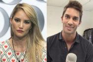 Alba Carrillo ha confirmado su relación con Santi Burgoa en GH VIP 2019