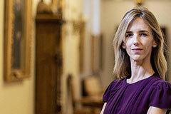 """Por España Suma renuncio a liderar la lista de Barcelona en favor de Inés Arrimadas"""
