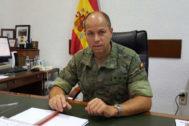 El coronel Ángel Segundo Gómez impartirá una conferencia en Vila-real.