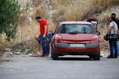 Detienen a dos hermanos por su presunta vinculación con el crimen de Cabra