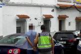 La Policía detiene en Algeciras a un miembro del Daesh que almacenaba manuales para cometer atentados