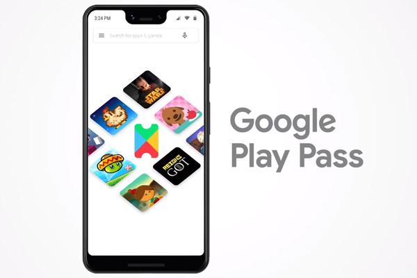 Google le copia a Apple el servicio de suscripción