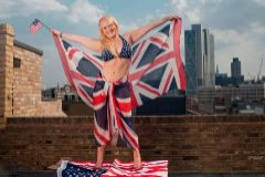 La 'amiga' americana de Boris Johnson