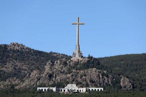 El Tribunal Supremo avala por unanimidad que los restos de Franco salgan del Valle de los Caídos