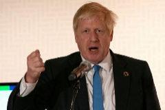 El Tribunal Supremo declara ilegal el cierre del Parlamento de Boris Johnson