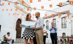 El éxito de un reality holandés revoluciona un pueblo de Granada