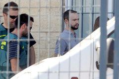 Cinco detenidos en Magrudis por el brote de listeriosis