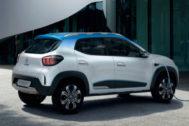 Renault lanza un eléctrico por 7.000 euros en China
