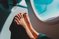 La cuenta de Instagram que denuncia a los pasajeros que dan el cante