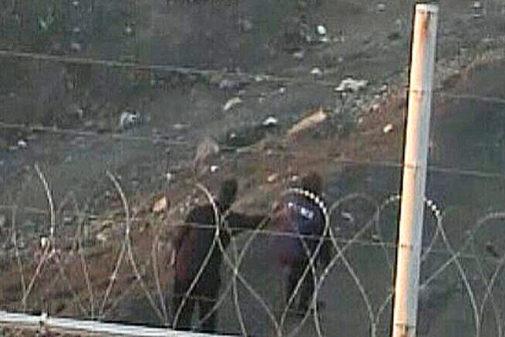 Hasta 23 supervivientes fueron devueltos en caliente a Marruecos.