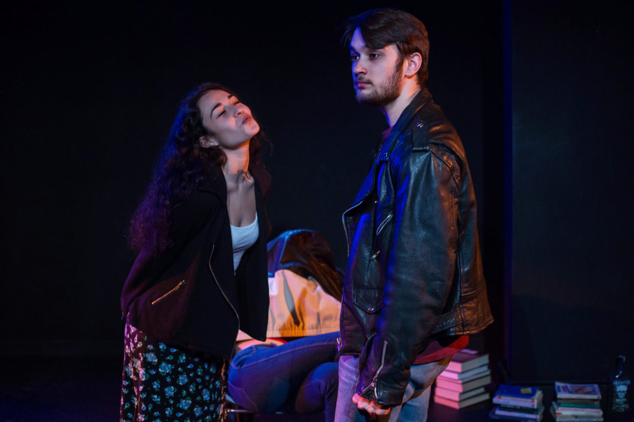 BesARTE, mimARTE y follARTE (Teatro Lara)...