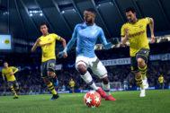 Análisis de FIFA 20: una de cal y otra de arena