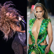 Shakira y Jennifer Lopez incendiarán el mundo en el show de  la Super Bowl 2020