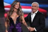 Nuria Martínez enseña un pezón en la gala de 'GH VIP 7'