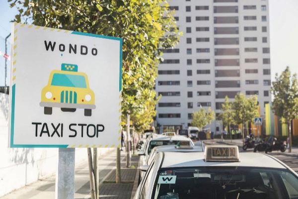 Wondo y Moovit: patinetes, taxis o transporte público para España en una 'app'