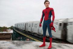 Fotograma de la película 'Spider-Man: Homecoming'.