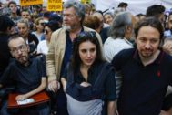 Errejón acelera la implosión de Podemos