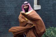 Turistas para una Arabia Saudí en apuros