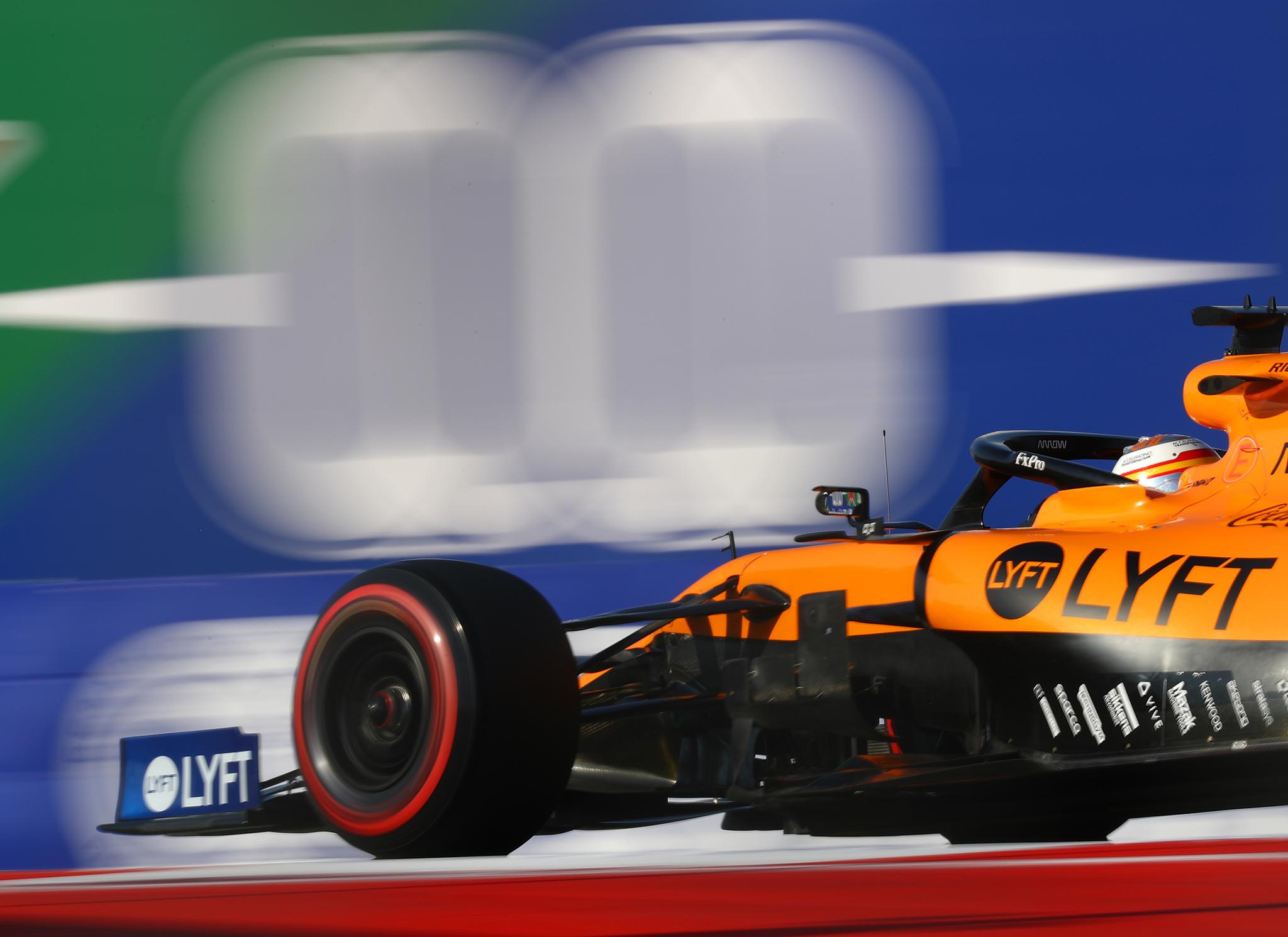 El secreto que McLaren sí supo guardar con Mercedes