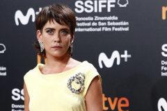 María León - Alfombra roja de clausura del Festival de Cine de San Sebastián 2019