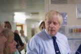 Laboristas e independentistas pactan una moción de censura contra  Johnson