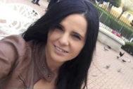 Dana Leonte, desaparecida en Arenas (Málaga) el pasado 12 de junio.