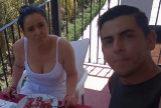 Decretan prisión para el novio de Dana Leonte, investigado por el homicidio de la joven