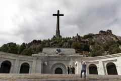 El Valle de los Caídos: dinamita, memoria u olvido