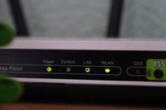 Siete consejos para que el WiFi de casa funcione mejor