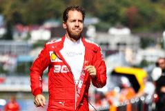 Vettel, un niño desobediente y egoísta