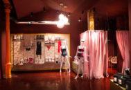 Así es la tienda de juguetes eróticos más grande de Madrid