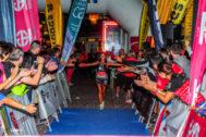 Gemma Arenas, ganadora en la edición del pasado año, volverá a estar en la línea de salida.