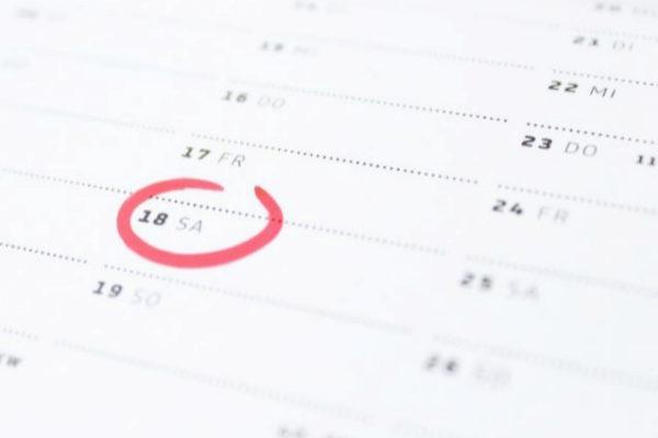 2020 Calendario Laboral.Calendario Laboral De 2020 En Cataluna Dias Festivos Y