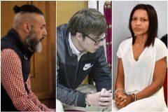 Del parricida de la radial a Ana Julia: 11 condenados a prisión permanente revisable