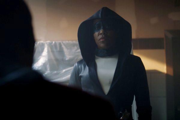 Imagen de Watchmen, uno de los estrenos destacados de series y...