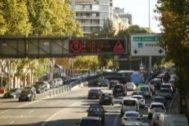 Madrid: plan contra la contaminación