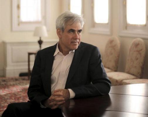 """Asociación No Más Violencia de Género """"José Antonio Burriel"""" 15699195029140 Jonathan Haidt: """"Soy judío y quiero que mis hijos lean el Mein Kampf"""""""