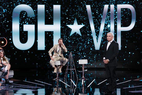 Gala de GH VIP.