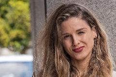 La ex diputada de Vox por Baleares Malena Contestí.
