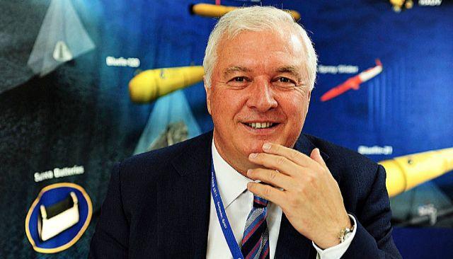Luis Valdés, investigador del Instituto Español de Oceanografía (IEO).
