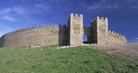 Arraiolos presume de importantes restos arqueológicos.