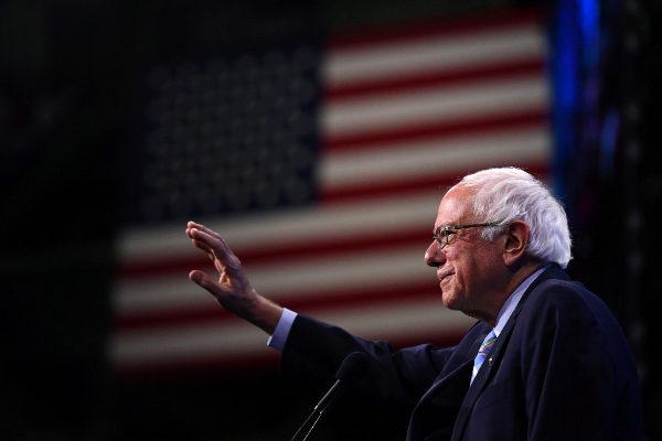 FILE PHOTO: Democratic 2020 U.S. presidential candidate and U.S....
