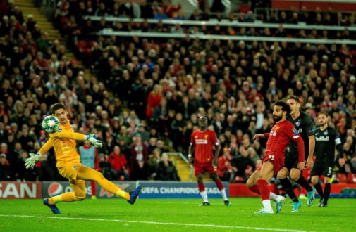 <HIT>Liverpool</HIT> (United Kingdom).- <HIT>Liverpool</HIT>&apos;s Mohamed...